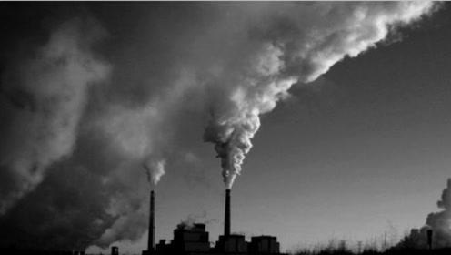 地球二氧化碳浓度打破300万年来的历史记录,人类陷入恶性循环