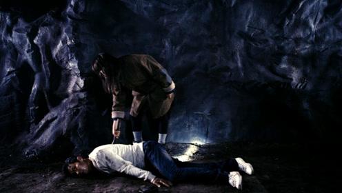 半夜的矿区隧道4人神秘遇害,没想到单纯善良的女孩,竟是大恶魔