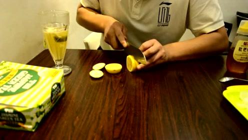 60秒学会绿茶新喝法,这样喝才够味!