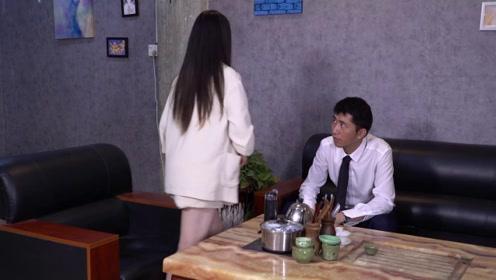 董事长假装破产跟妻子借钱,本想试探人心,怎料看清妻子的真面目