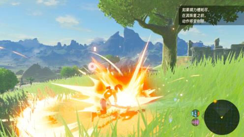 海贼王传说05:我捡到一把斧头,意外习得回旋重击