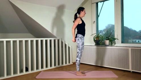 加强手臂瑜伽,这点很重要!