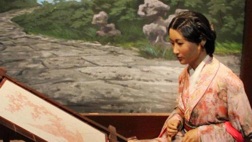古墓挖出西汉睡美人 连皮肤肌肉都有弹性
