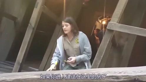 """最""""邪乎""""的地方,科学家也说不出为啥?中国那个最神奇!"""