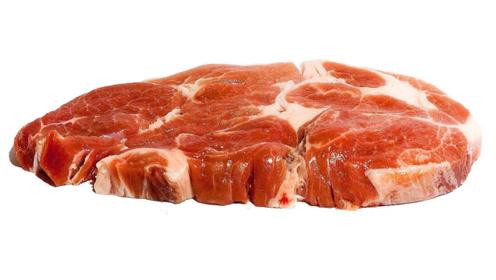 趣味实验:将一块猪肉在常温下放置半个月,实拍过程不忍直视