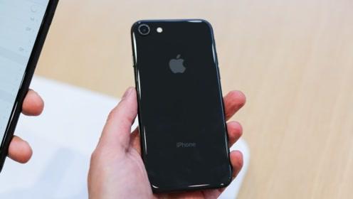 iphone 8跌到亲妈不认识,性能依然坚挺,但劝你别入手!