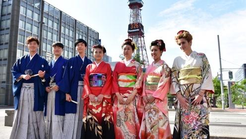 """日本每年""""消失""""几十万人口,他们到底去了哪里?看完心里很压抑"""