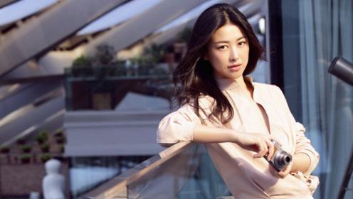 """她是""""中国第一美女"""", 爷爷是开国功臣, 今34岁身价过亿"""