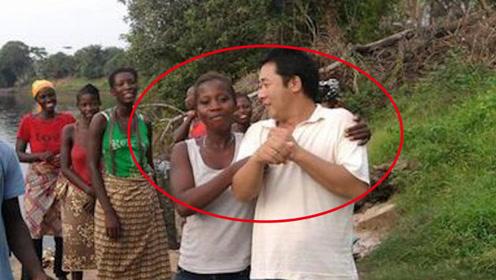 中国男人去非洲,晚上最好别去女人多的地方!小伙不听吃了大亏!
