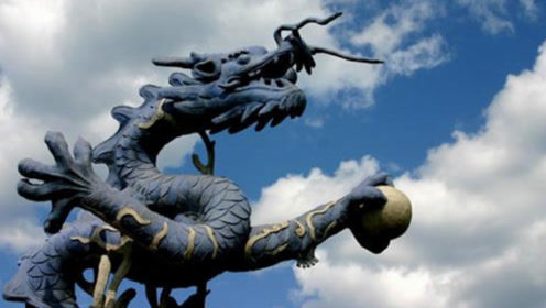 44年黑龙江坠龙事件:这竟然是真的?黑龙江有黑龙出没?
