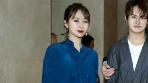 到底是改变了什么?能使26岁的杨紫,穿出了46岁才有的气质!