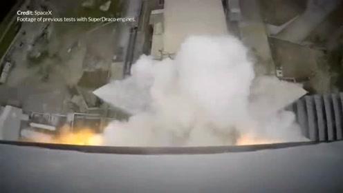 今年不约!SpaceX首次载人飞行或推迟至2020年,此前曾爆炸