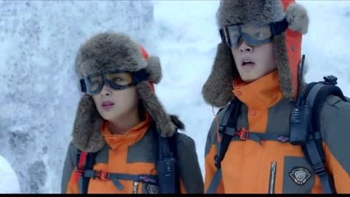 《神犬小七3》速看版第21集:搜救队完成任务,返程遭遇暴风雪