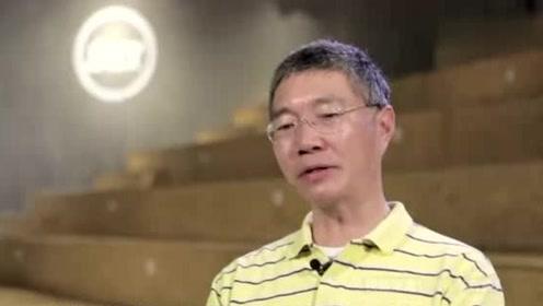 腾讯原副总裁吴军:百度已经完全落伍
