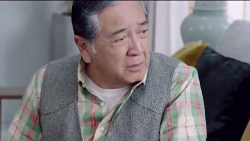 韩商言和佟年订婚当天,爷爷送礼,佟年一看,瞬间脸红尴尬了!