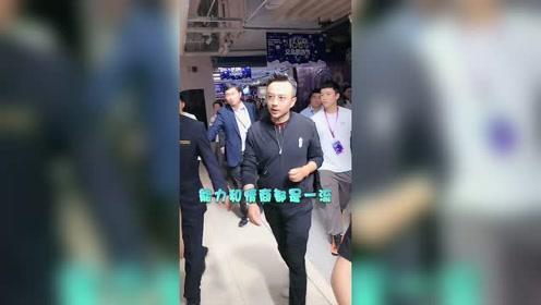 汪涵节目现场把王一博粉丝骂了?疑现场录音曝光