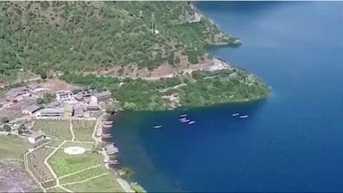 西藏湖里拥有16亿斤的鱼,徒手就可以捞鱼为什么却没人敢吃?