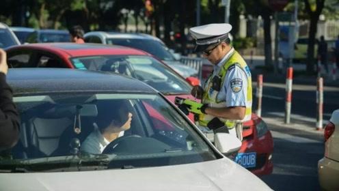 通知:这几种违章将不再扣分,有车没车的都仔细看看吧!