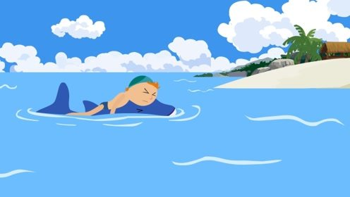 为什么海豚会救人?