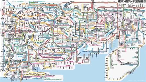 外国网友评出世界十大地铁,中国能占几席?
