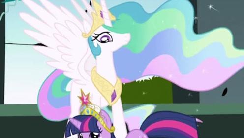 小马宝莉:充满童话色彩的小马驹们,到底哪一匹才是最好看的呢?