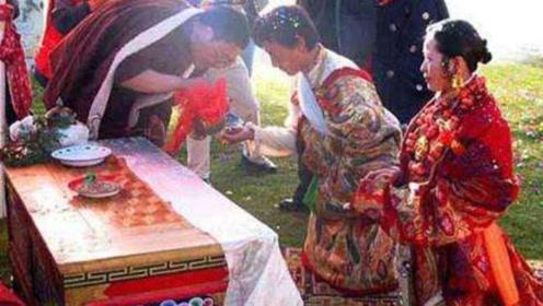 能娶到藏族姑娘到底有多幸福?除了丰厚嫁妆,还有如此多的好处!