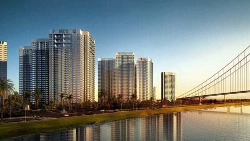 19省房产投资增速下滑,海南出现负增长