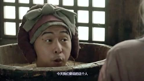 """他是娱乐圈最丑演员,却被称为第二个""""冯小刚"""",演技直逼影帝"""