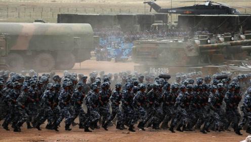 中国三军部队远赴国外,到伊朗展现实力,水下特殊兵种引西方侧目