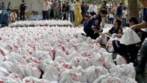寺庙发现上千个白色袋子,发出阵阵恶臭,打开竟全是婴儿尸体!