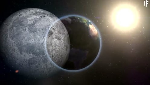 月球消失和离地球更近,分别会对地球产生怎样影响?也许改变人类