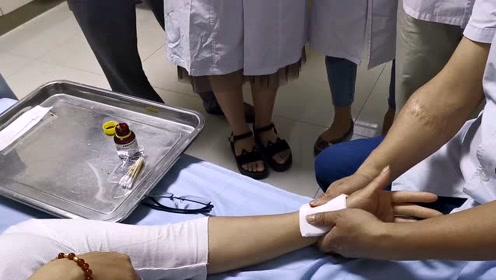 大拇指疼痛什么原因,桡骨茎突腱鞘炎封闭治疗方法,部位治疗方法