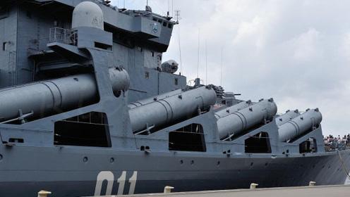 上古装备再登场,俄海上力量又迎一波翻新,看到成品外媒慌了
