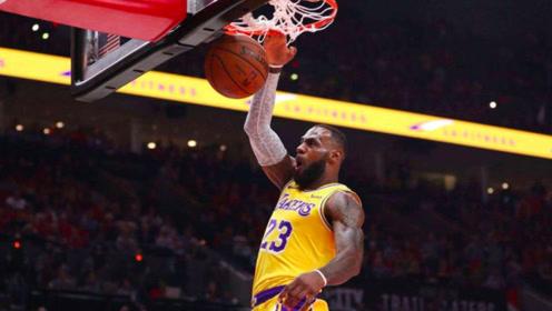 NBA历史五大小前锋:杜兰特入选,皮蓬落榜,第1无人不服!