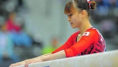 国家体操队长嫁给日本人,入日本籍,教众多日本队员击败中国队!