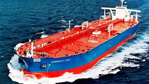 美国禁油令成为废纸,伊朗油轮抵达大国港口,我国一招化解危机!
