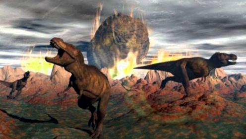 当年撞向地球,导致恐龙灭绝的行星,现在去了哪里?