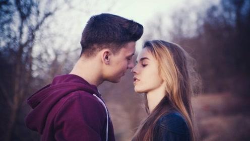 接吻除了心情愉悦还有什么好处?单身狗有必要了解一下