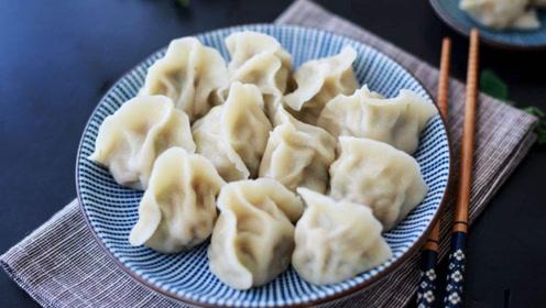 继老干妈后,中国饺子也深受美国人喜爱,但为何他们会说吃不起?