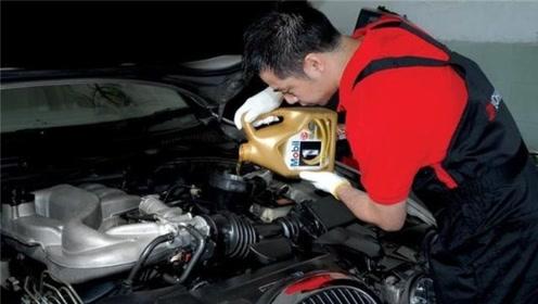 变速箱油应该多久换一次?如果长期不换,会导致车子过早损坏