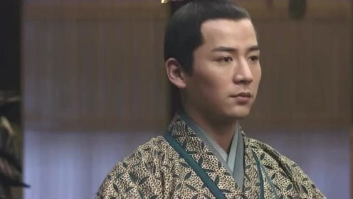 《九州缥缈录》速看版第33集:大胤皇帝意欲退位
