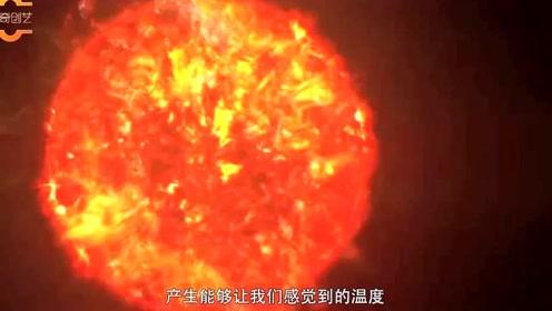 同一缕阳光,为什么给太空带去的是黑暗和寒冷,而地球却温暖光明