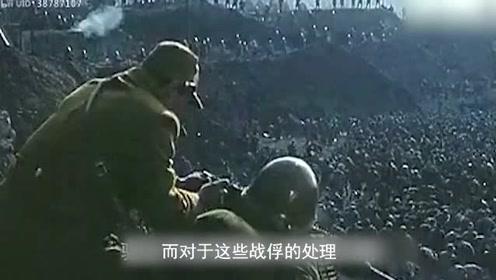 日本发现中国烈士墓,百年来无人祭拜,墓碑上刻着2个字让人心痛