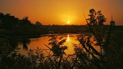 中国日落最晚的城市,晚上9点才天黑,还盛产大眼睛美女!
