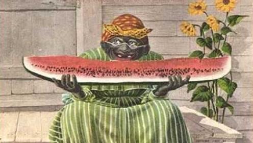 为什么在美国一定不能请黑人吃西瓜呢?去过美国的人是这样说的!
