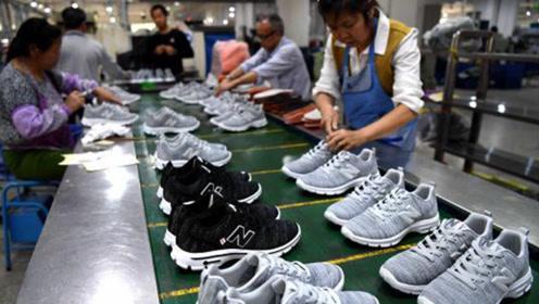 为什么正品耐克不敢告山寨莆田?鞋贩子说出实情,还有这种潜规则