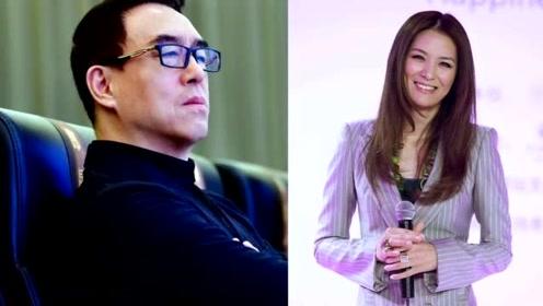 """她是""""中国第一美女"""",与央视名导丈夫离婚,十年不敢再婚"""