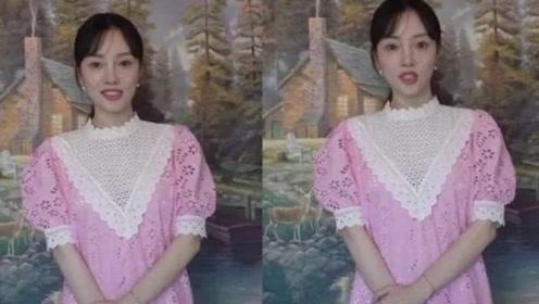 李小璐贾乃亮账号互不关注,新剧开播男主跟公司都没给她做宣传