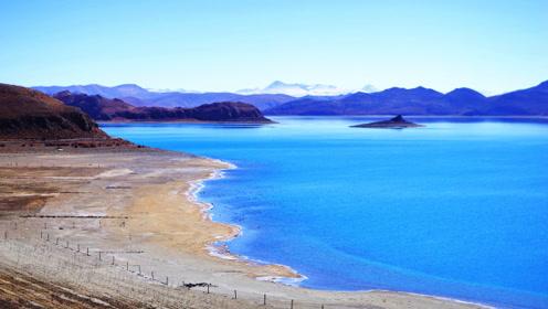 西藏羊湖中有8亿斤鱼,为什么没人敢打捞?原因让人背后发凉!