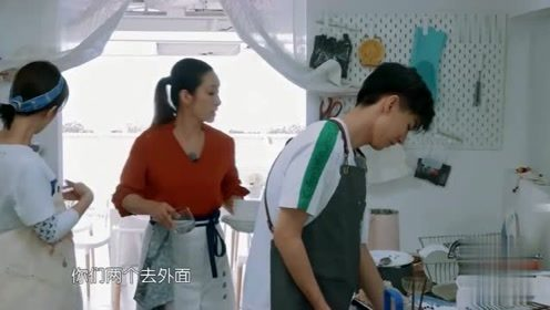 王俊凯将来有多疼自己老婆?在《中餐厅》说过的一句话已经预示
